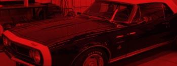 Classics/Muscle Cars