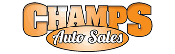 Champs Auto Sales Logo