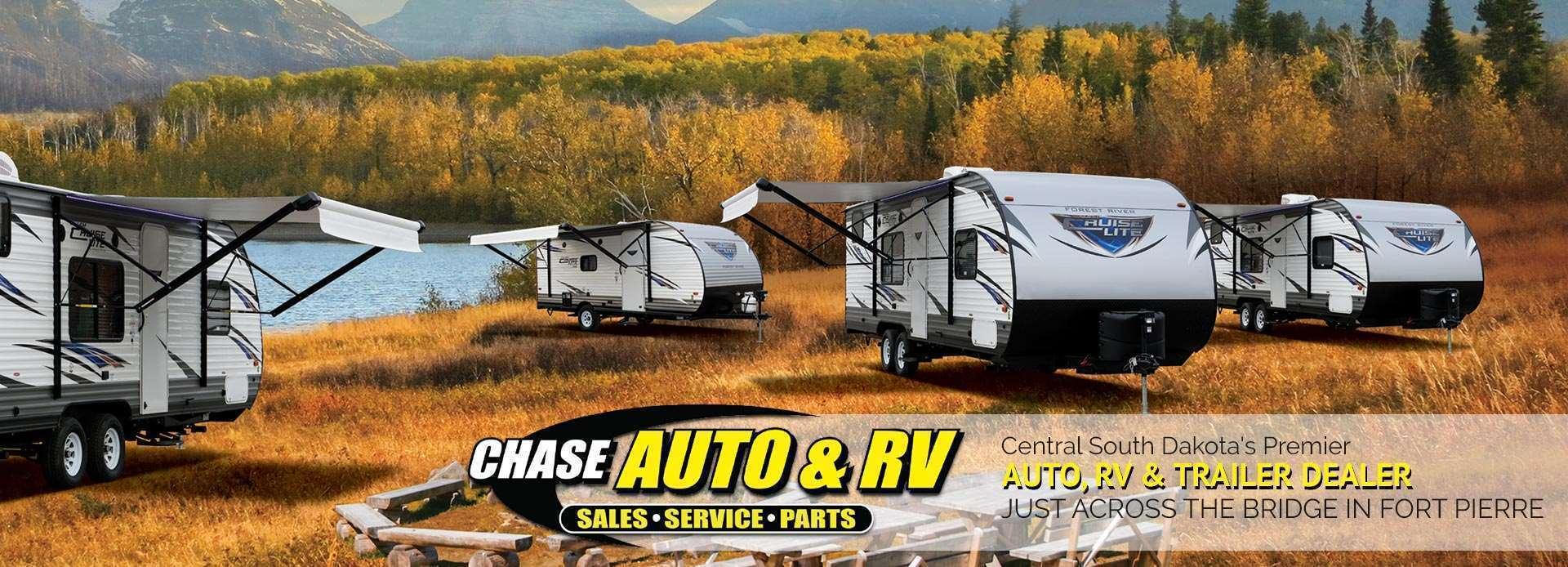 Chase Auto & Rv