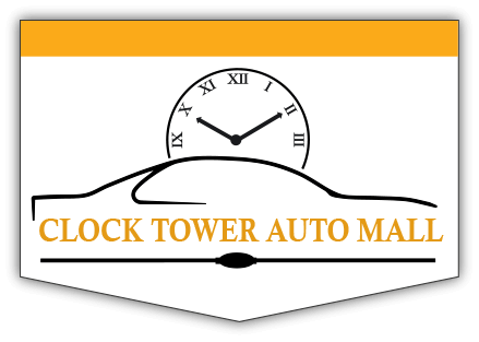 Clock Tower Automall