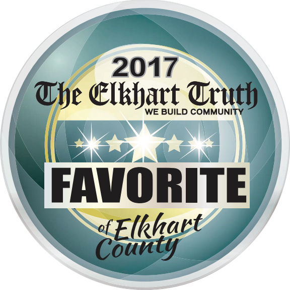 2017 Elkhart County Favorite