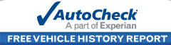 Autochek Report for 2012 Lincoln MKT