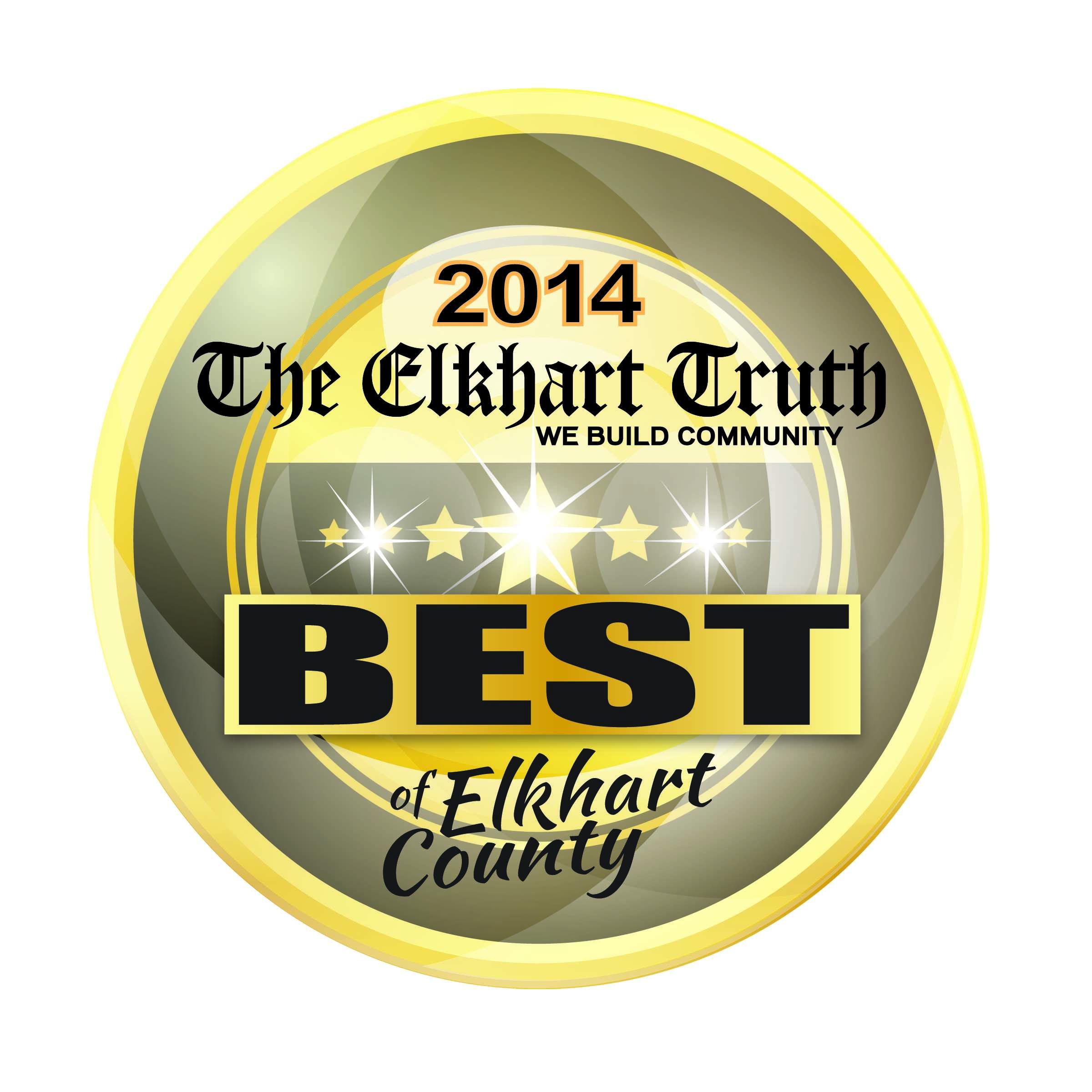2014 Elkhart County Favorite