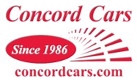 Concord Cars