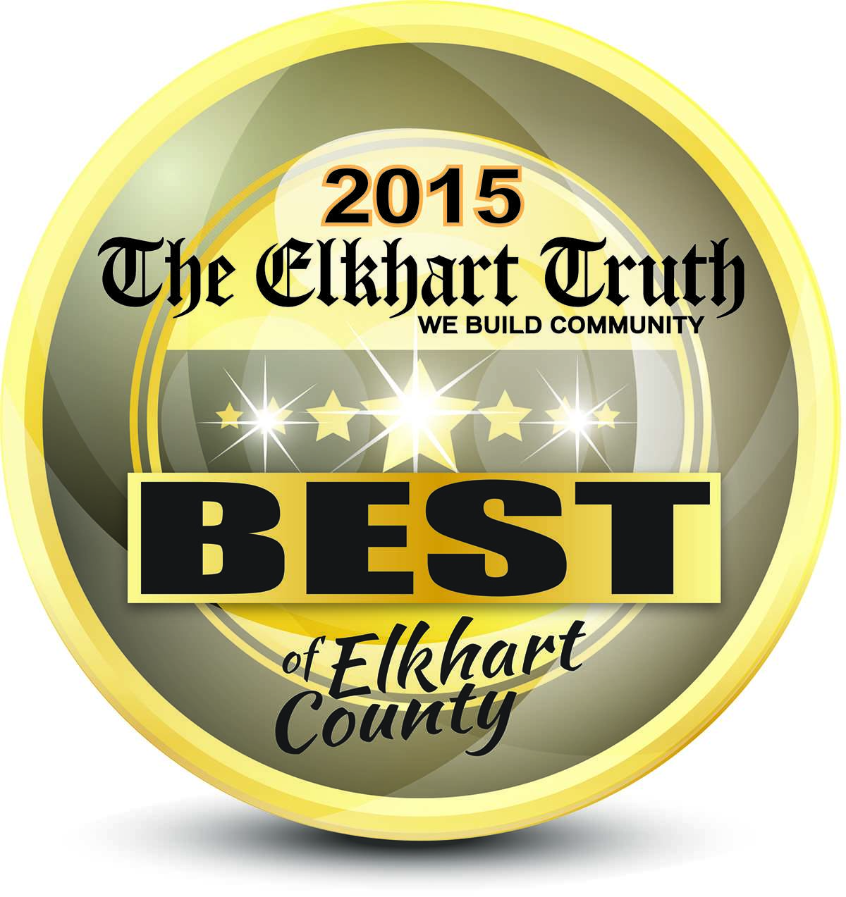2015 Elkhart County Favorite