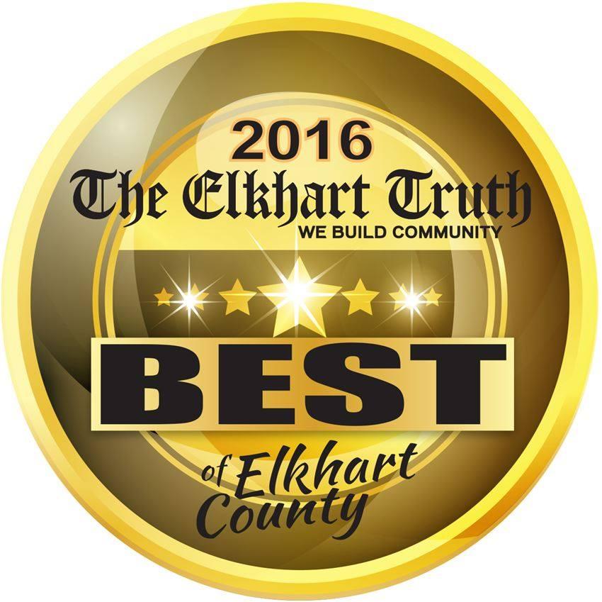 2016 Elkhart County Favorite