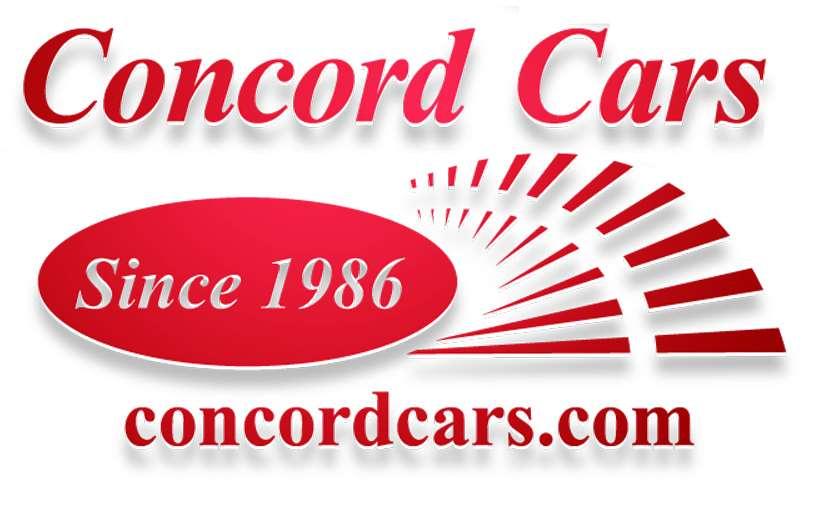 Concord Cars