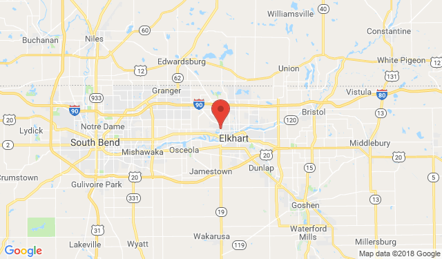 Elkhart Westside - 46514