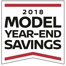 Nissan Year End Savings
