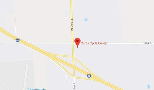 Curt's Cycle Center
