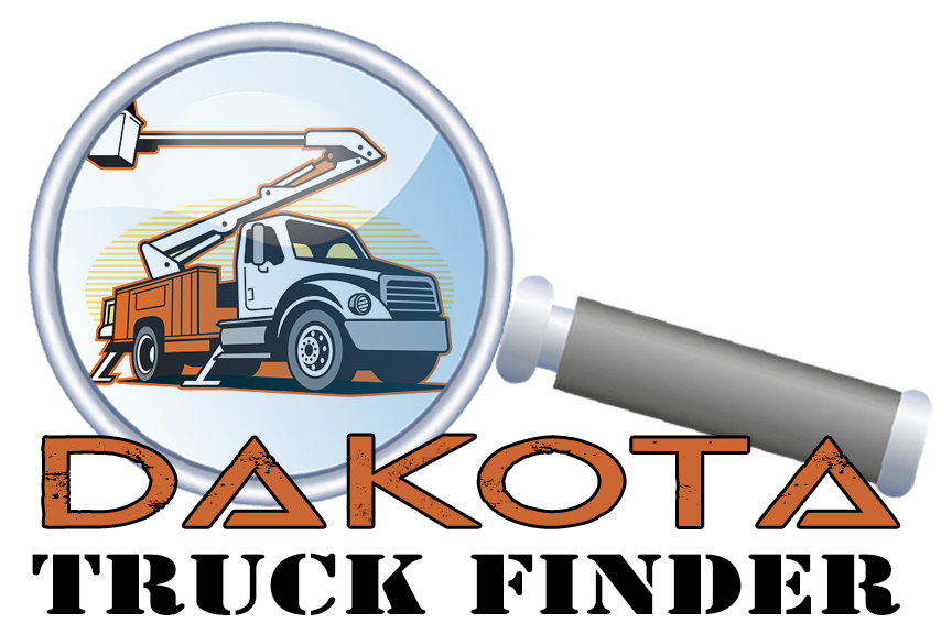 Dakota Truck Finder