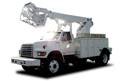 Bucket Lifts for Sale in Tampa
