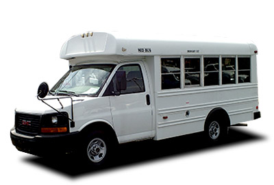 Bus & Shuttles for Sale Tampa