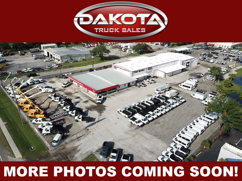 2017 DAKOTA TRAILER DTE712DT