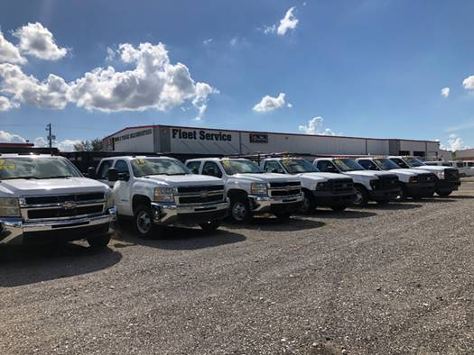 Dakota Truck Sales Service