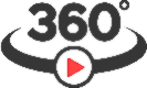 360 Video available