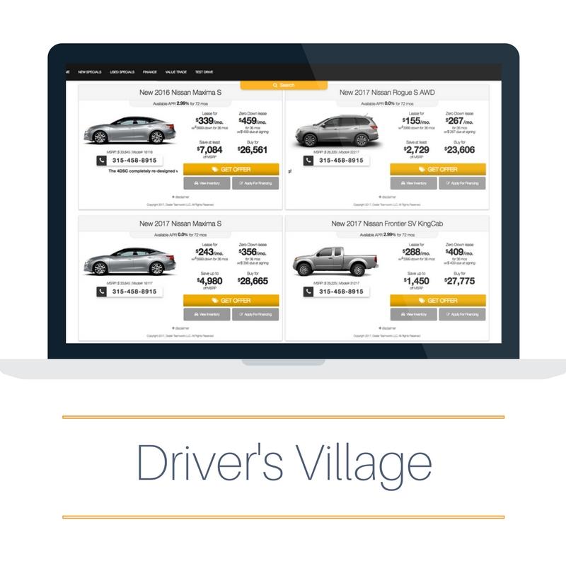 Driver's Village