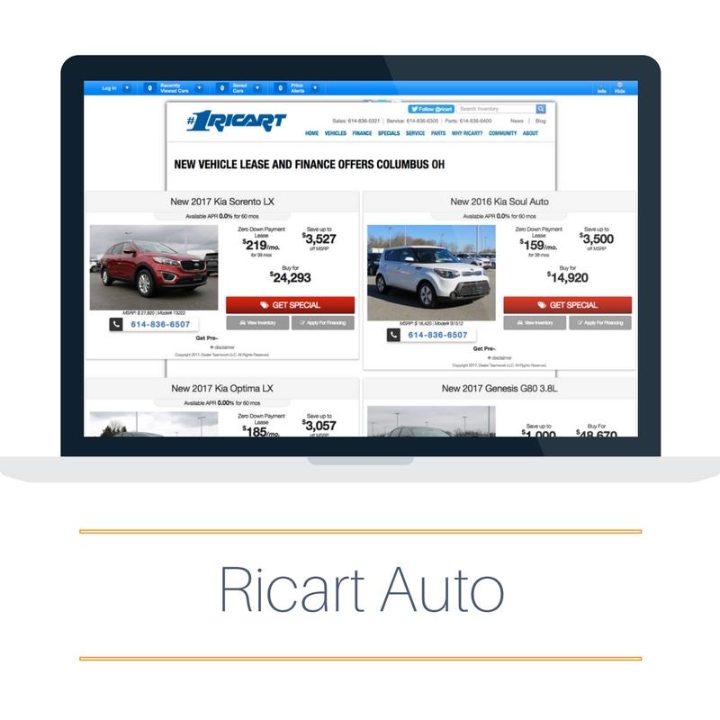 Ricart Auto