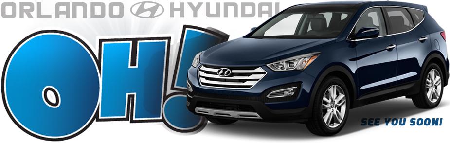 Orlando Hyundai Marketing