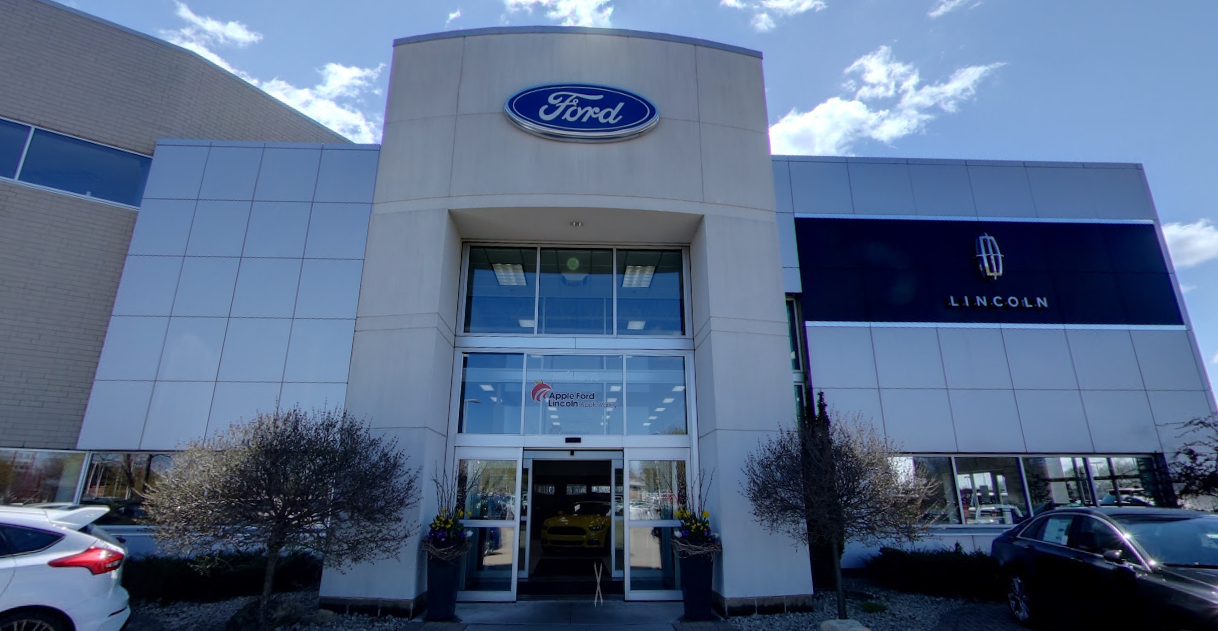 Apple Valley Ford