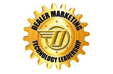 Dealer Marketing Magazine Leadership Technology Awards