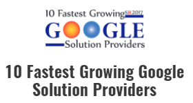 10 Fastest Growing Google Solution Providers