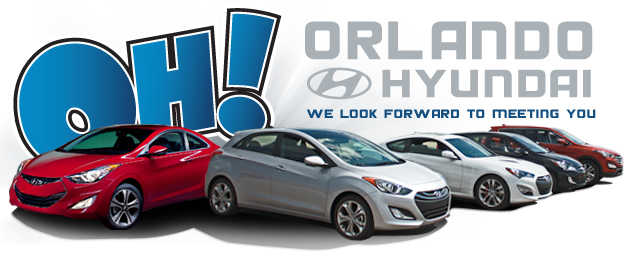 Orlando's Favorite Hyundai Dealer