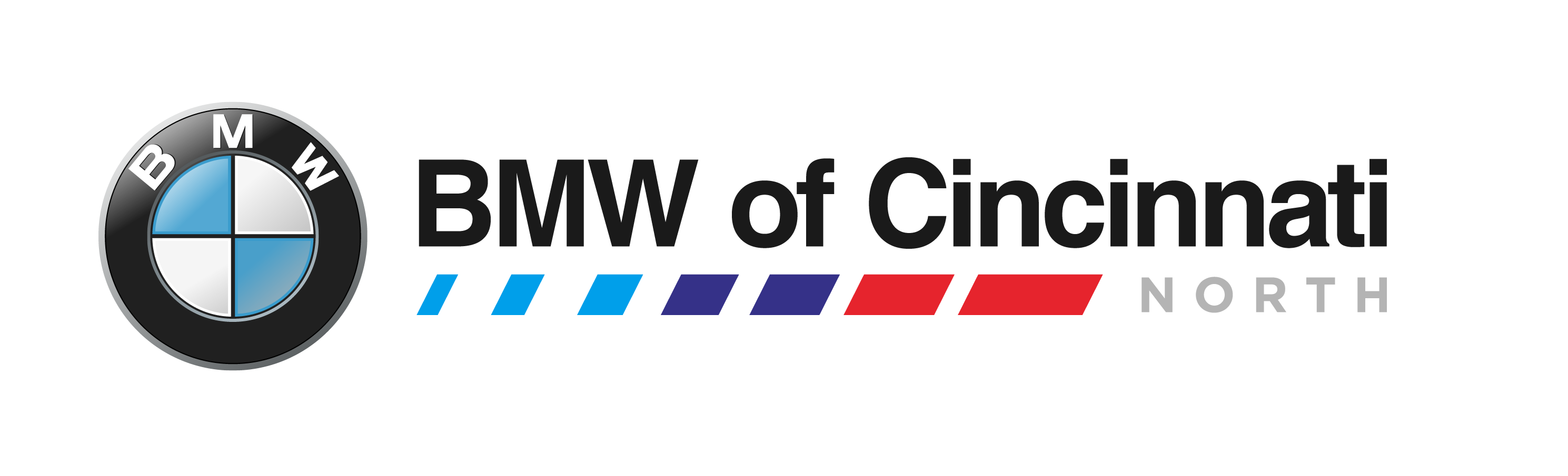 BMW of Cincinnati North