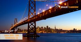 NADA 2019 - San Francisco, CA