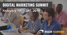 Digital Marketing Summit - Minneapolis, MN