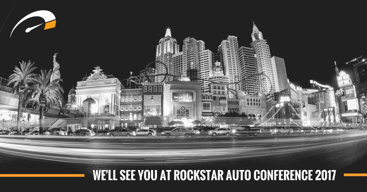 2017 Rockstar Auto Conference -  Dealer Teamwork