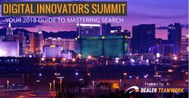 Digital Innovators Summit - Dealer Teamwork