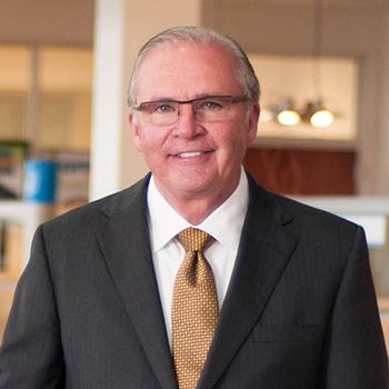 Tom Moore - Morgan Automotive Group