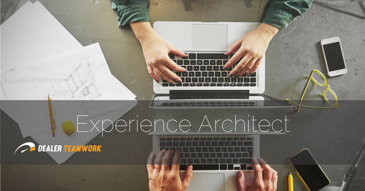 Experience Architect