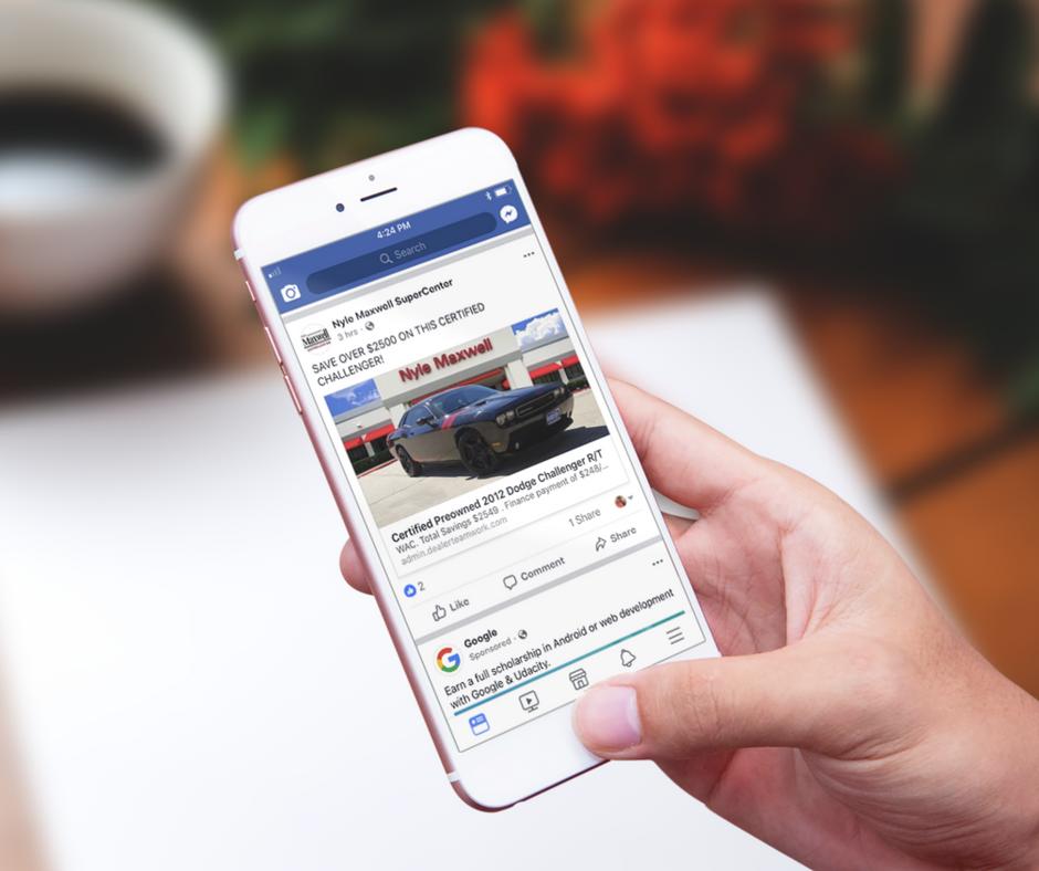 """MPOPâ""""¢ Facebook Share - Dealer Teamwork"""