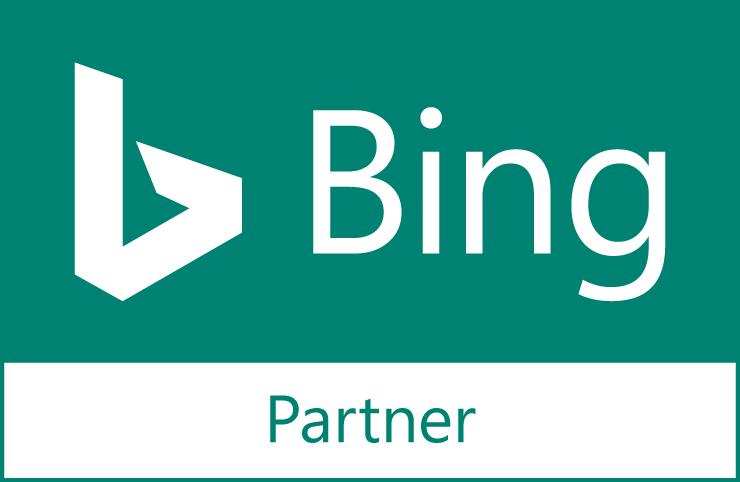Certified Bing Parnter