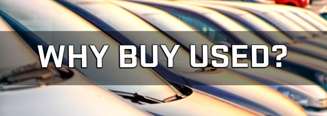 Why Buy Used Cars in Dell Rapids, SD