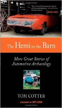 The Hemi In the Barn