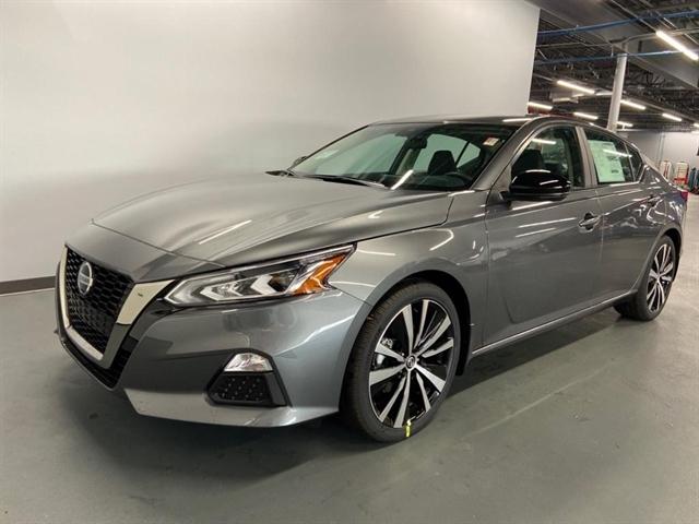 Nissan Altima Offer
