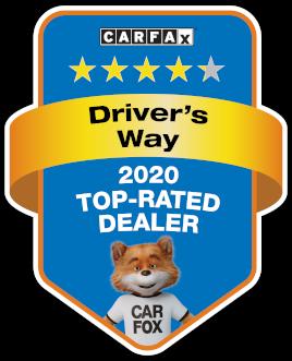 Top rated Carfax Dealer