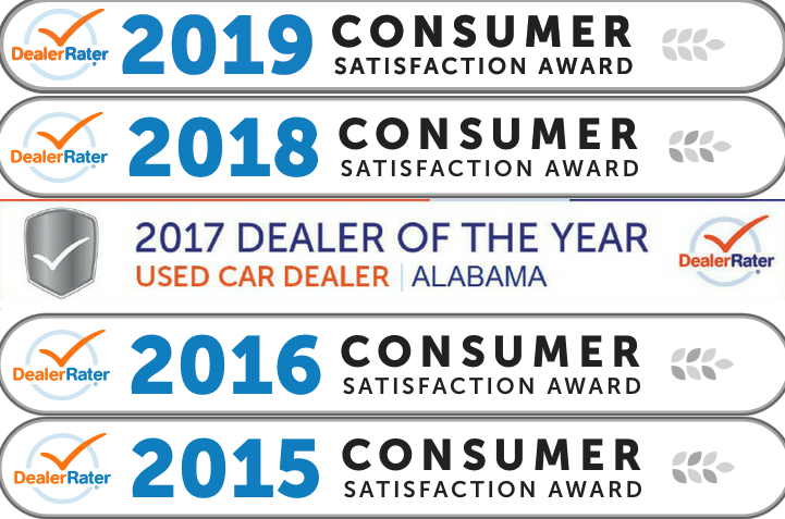 Consumer Satisfaction Awards