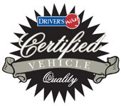 Certified Vehicle