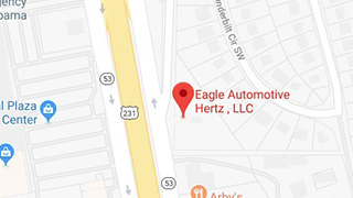 Eagle Automotive - Huntsville