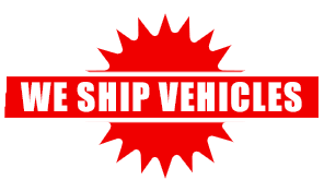 We Ship Cars