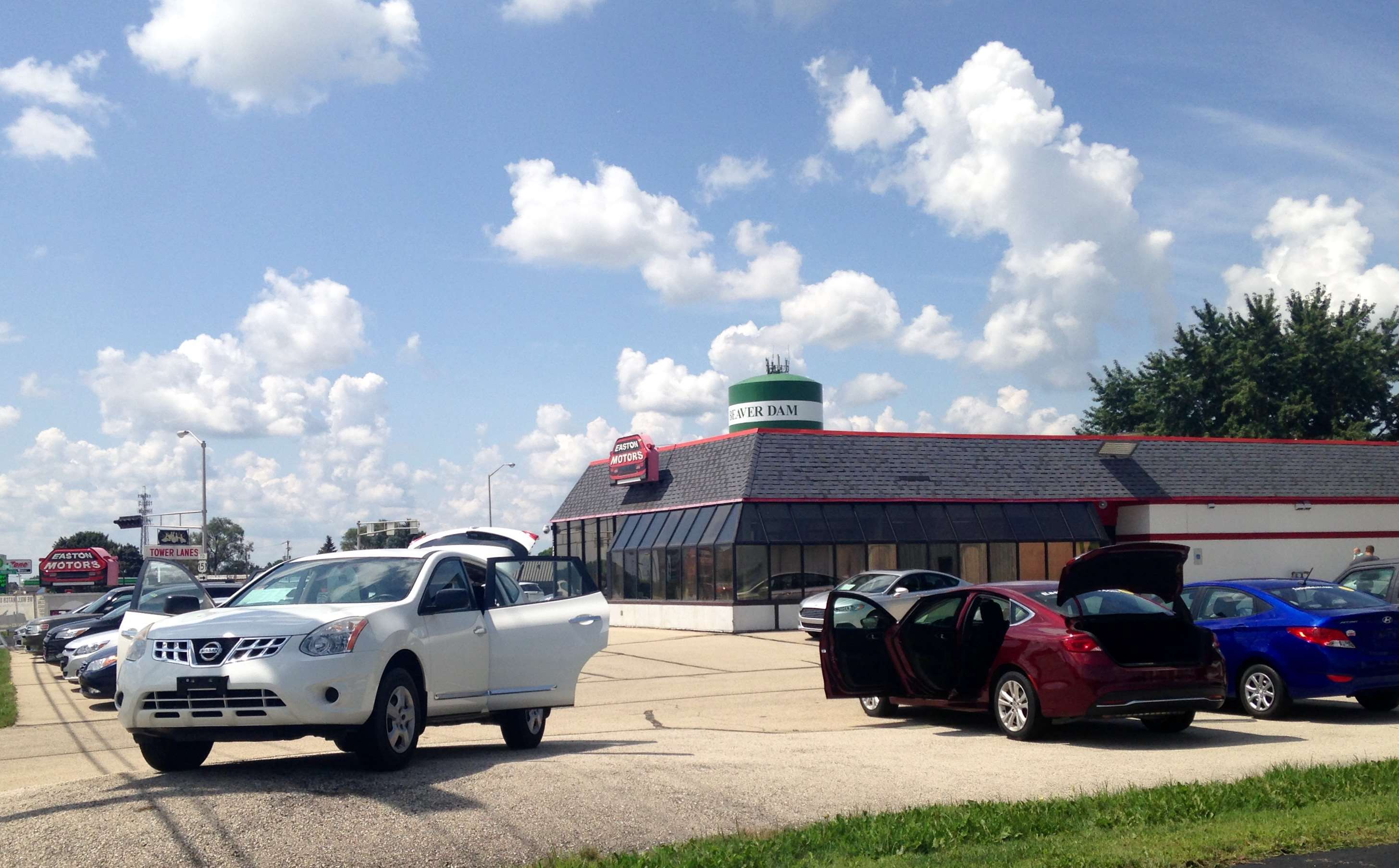 Car Dealerships in Beaver Dam WI