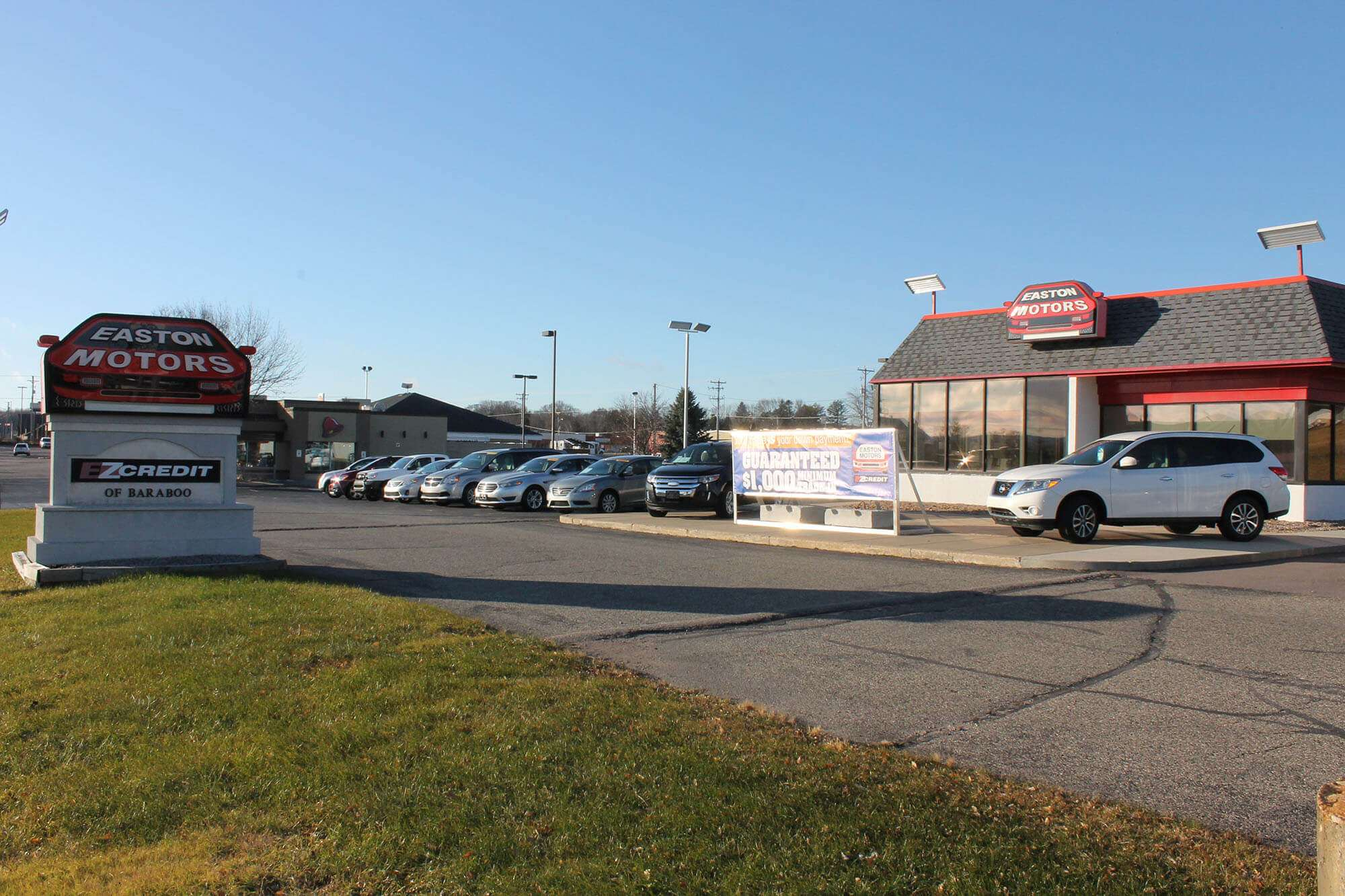 Easton Motors Baraboo