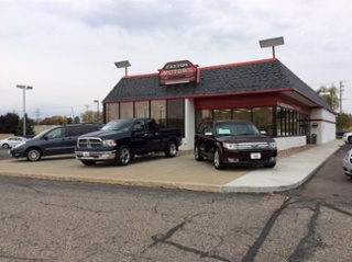 Easton Motors - Baraboo, WI