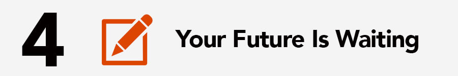 Your Future is waiting -Easton Motors