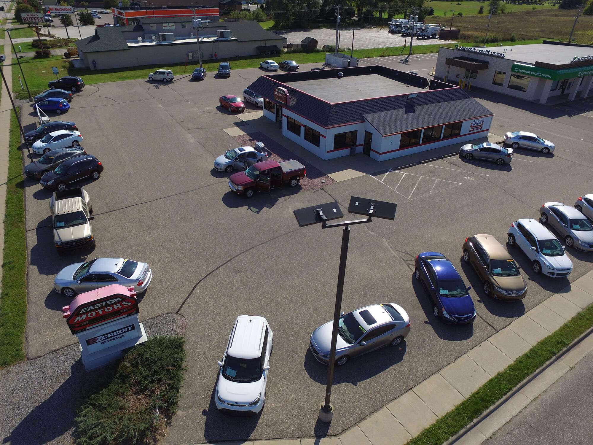 Portage used cars wisconsin dells wisconsin 53965 for Baraboo motors used cars