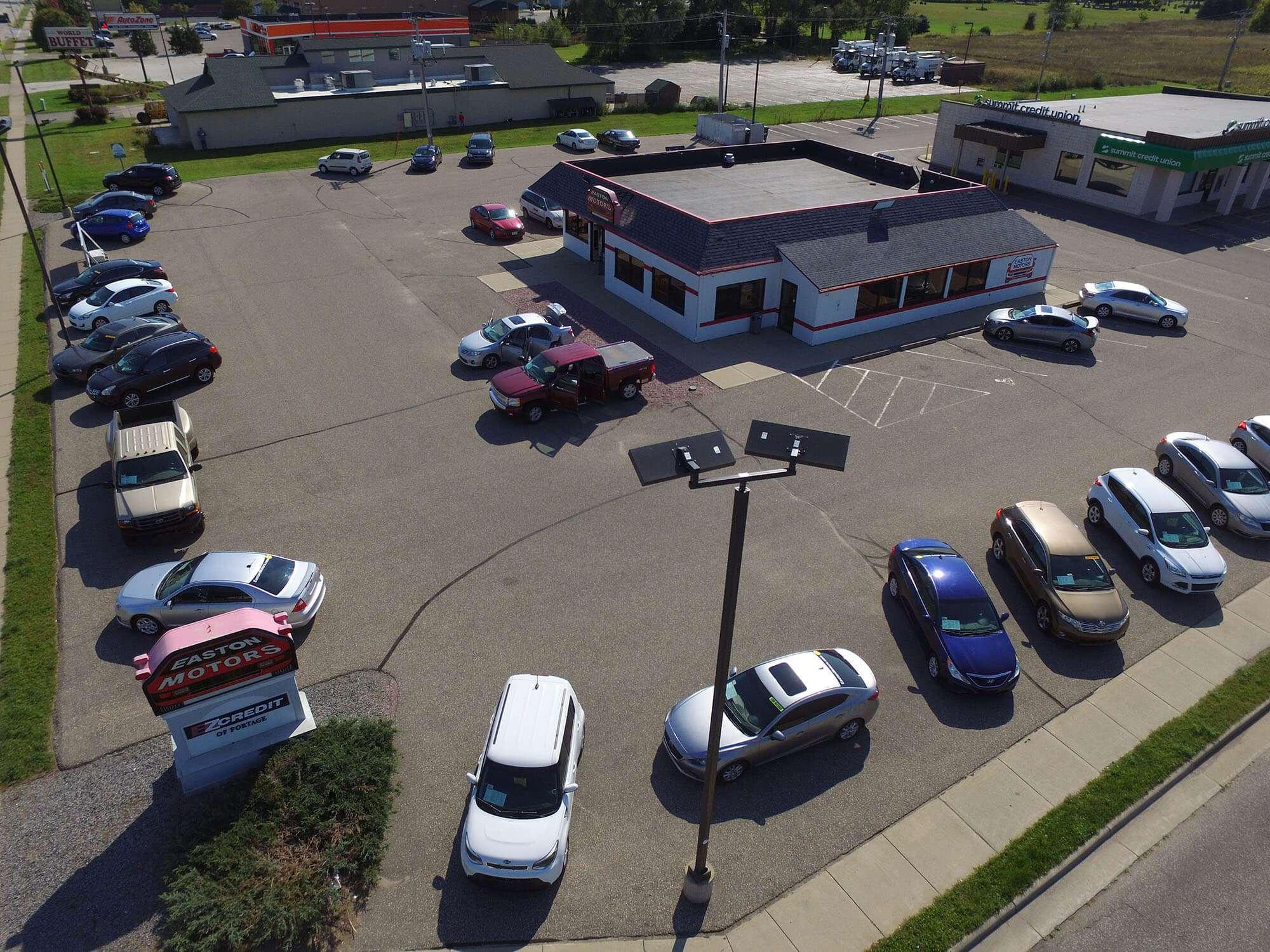 Easton Motors Portage